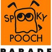 Spooky Pooch Parade
