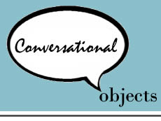 Conversational Objects