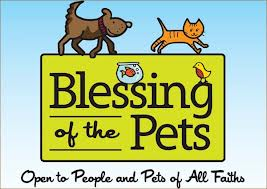 World Animal Day and Pet Blessing
