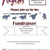 Angelo's Dine & Donate