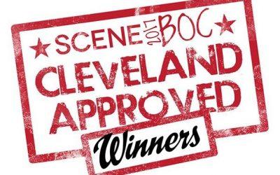 2017 Cleveland Scene Best Dog Park