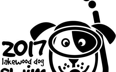 2017 Lakewood Dog Swim