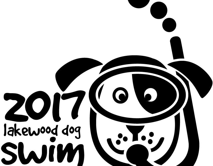 2017 Lakewood Dog Swim