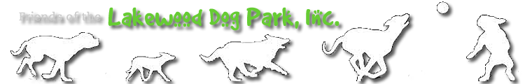 Lakewood Dog Park