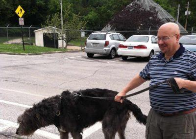 Walter Haverfield LLP Doggie Meet-Up.
