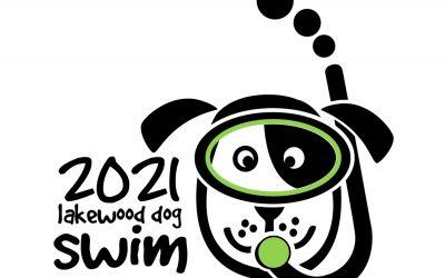 Annual Dog Swim